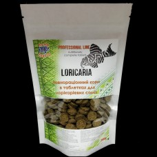 LORICARIA Professional line - 300 мл/200 г
