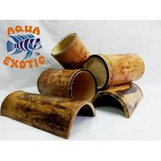 Трубка бамбукова, р-р XXL (100-120 мм)