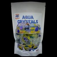 Aqua Crystals - стекло шлифованное, 500 г