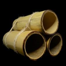 Бамбукові трубки, розмір L (35-40 мм)